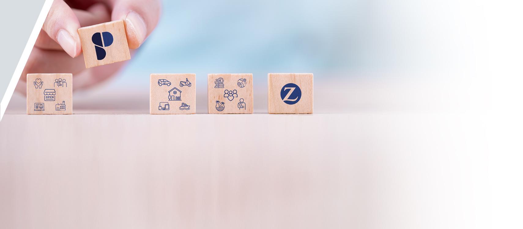 Agencia de seguros Zurich